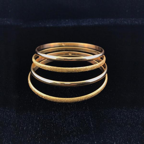 Leenas-Gold-Bangles