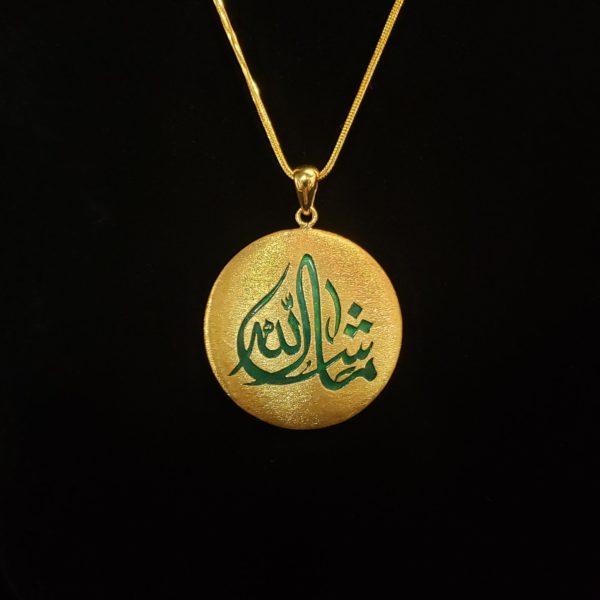 Leenas-Gold-pendant