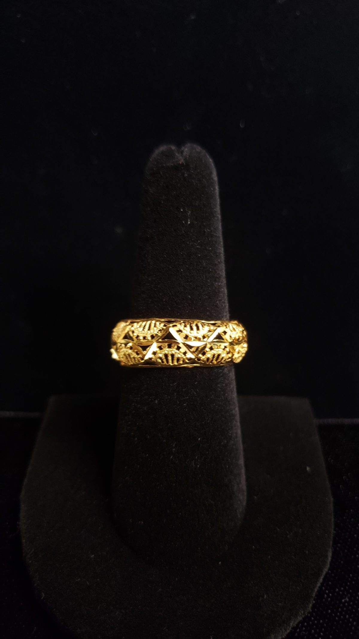 Leenas-Gold-rings